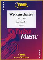 WOLKENSCHATTEN Op.136 (1993)
