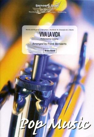 VIVA LA VIDA (score & parts)