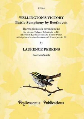 WELLINGTON'S VICTORY (Battle Symphony)