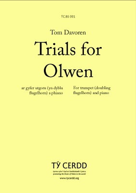 TRIALS FOR OLWEN