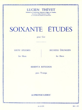 SIXTY ETUDES