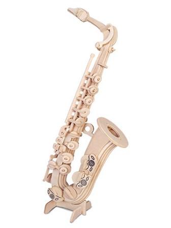 QUAY WOODCRAFT KIT Saxophone