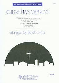 CHRISTMAS CAMEOS 3 another five carols