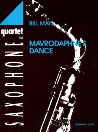MAVRODAPHNE'S DANCE