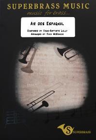 AIR DES ESPAGNOL