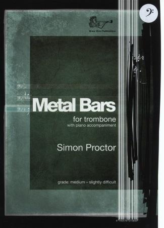 METAL BARS (bass clef)
