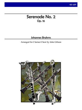 SERENADE No.2