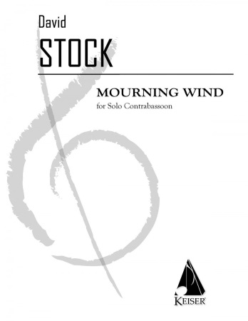 MOURNING WIND