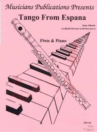 TANGO from 'Espana'
