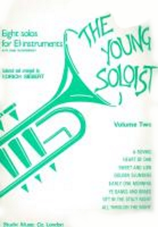 THE YOUNG SOLOIST Book 1