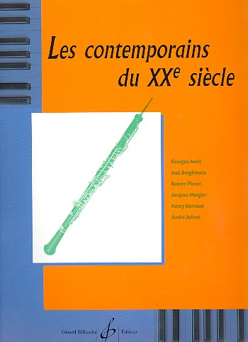 LES CONTEMPORAINS DU 20th SIECLE