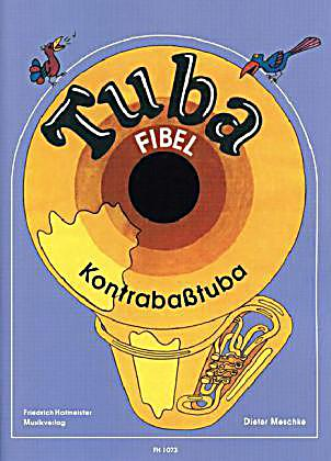TUBA-FIBEL for Contrabass Tuba in Bb