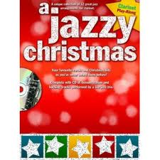 A JAZZY CHRISTMAS + CD