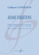 ADAMS VARIATIONS