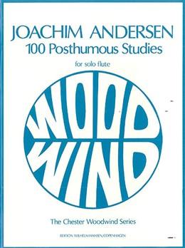 100 POSTHUMOUS STUDIES