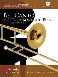BEL CANTO + CD
