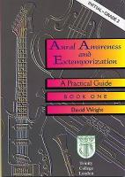 AURAL AWARENESS & EXTEMPORISATION Book 1