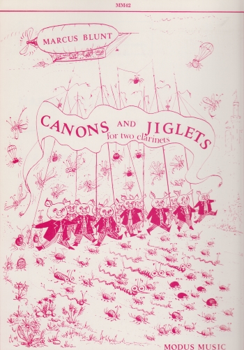 CANONS AND JIGLETS