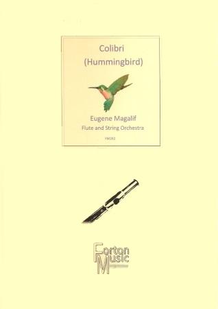 COLIBRI (Hummingbird)