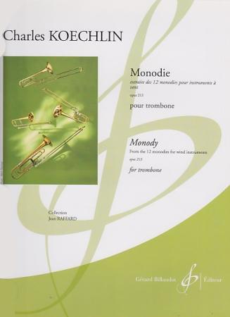 MONODIE Op.213