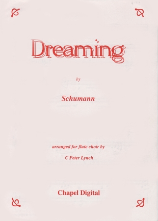 DREAMING (score & parts)