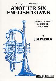 ANOTHER SIX ENGLISH TOWNS Theme