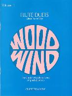 FLUTE DUETS Volume 1