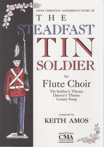 THE STEADFAST TIN SOLDIER (score & parts)
