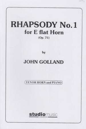 RHAPSODY No.1 Op.71