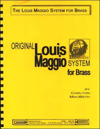 ORIGINAL LOUIS MAGGIO SYSTEM