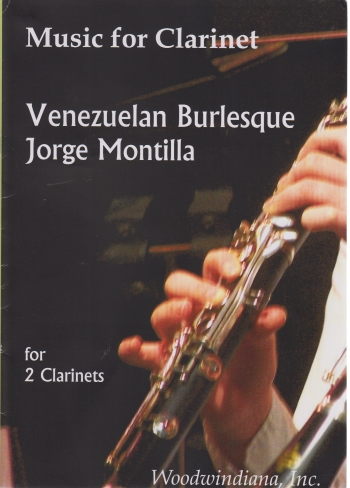 VENEZUELAN BURLESQUE