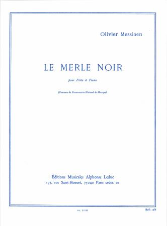 LE MERLE NOIR