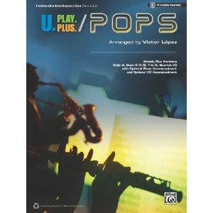 U PLAY PLUS: Pops + CD