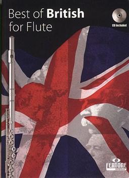 BEST OF BRITISH + CD