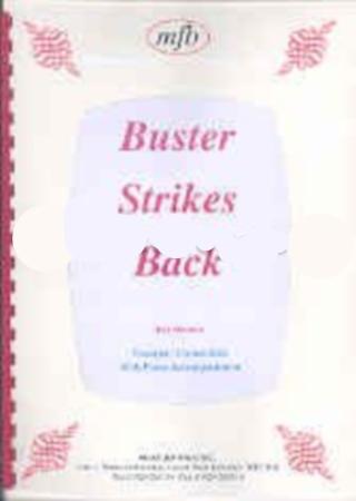 BUSTER STRIKES BACK