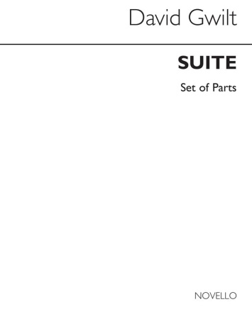 SUITE set of parts