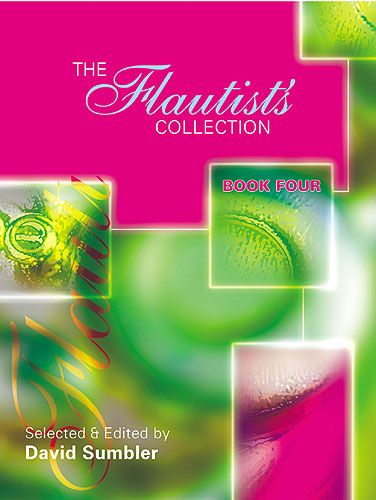 THE FLAUTIST'S COLLECTION Book 4