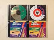 ACCENT ON ACHIEVEMENT: Double CD only