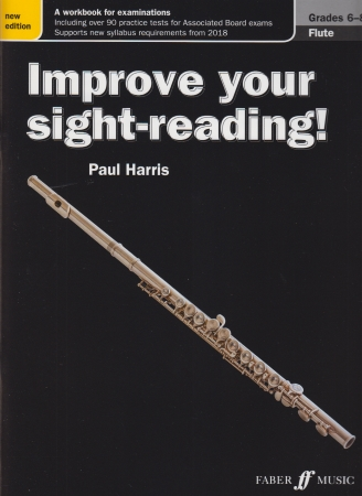 IMPROVE YOUR SIGHT-READING Grades 6-8 (New Edition)