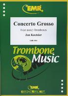 CONCERTO GROSSO Op.140