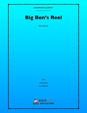 BIG BEN'S REEL (score & parts)