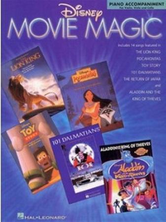 DISNEY MOVIE MAGIC Flute