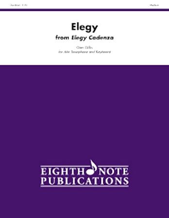 ELEGY from Elegy Cadenza