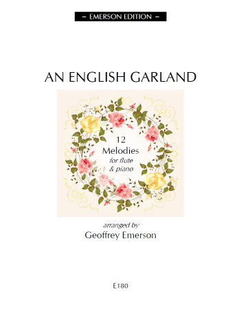 AN ENGLISH GARLAND
