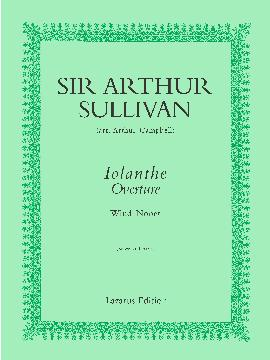 IOLANTHE Overture (score & parts)