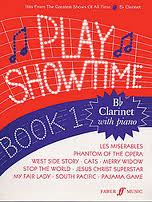 PLAY SHOWTIME Book 1