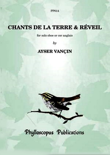 CHANTS DE LA TERRE & REVEIL
