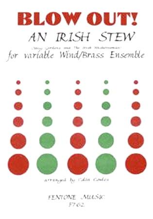 AN IRISH STEW