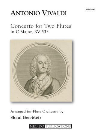 CONCERTO in C major, RV 533