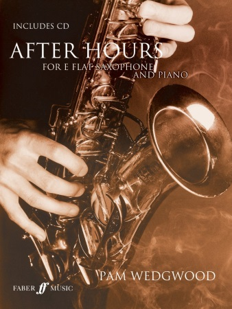 AFTER HOURS + CD